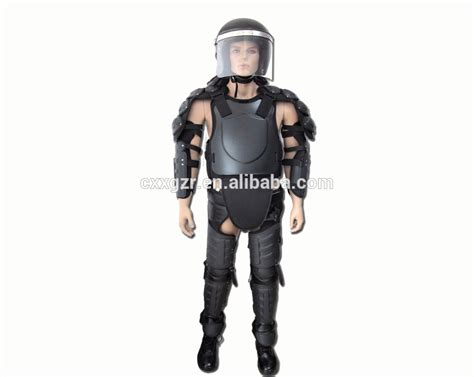 Full Body Armor Suit/anti Riot Suit Body Proof For Save