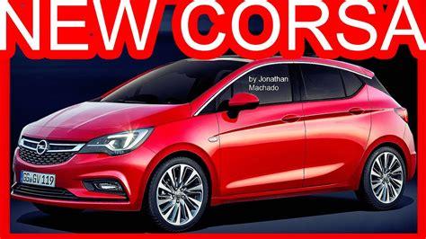Future Opel Corsa 2020 by Photoshop New 2020 Opel Corsa Peugeot 208 Platform Opel