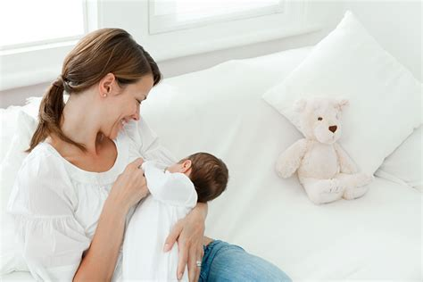 Understanding The Sucking Reflex In Newborns