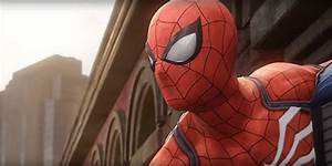 'Spider-Man' PS4 news: Insomniac Games clears out