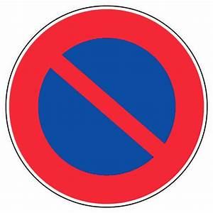 Panneau Interdit De Stationner : panneaux interdiction ~ Dailycaller-alerts.com Idées de Décoration