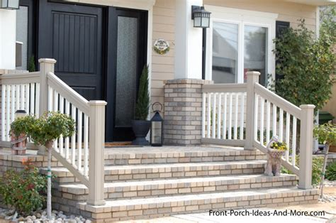 front porch stairs porch steps porch stairs
