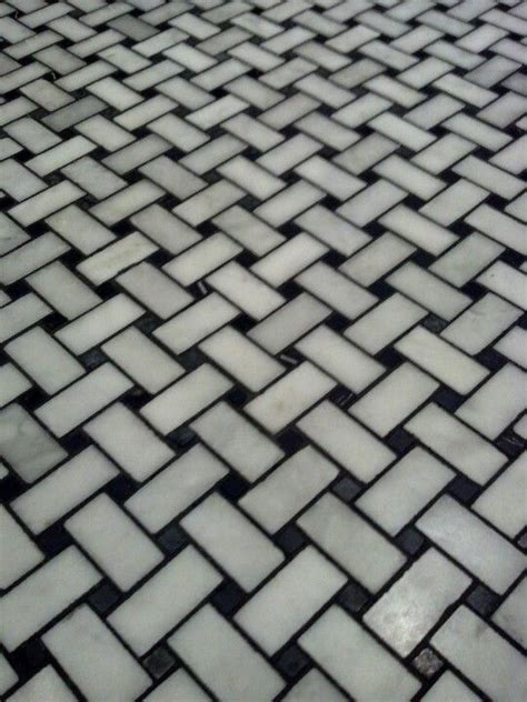 11 best images about Tile: Basketweave on Pinterest