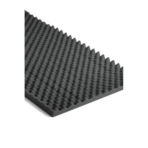 siege tondeuse plaque mur et plafond noma acoustic l 500 x l 500 mm ep