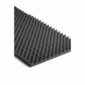 Plaque Isolante Mur : plaque mur et plafond noma acoustic x mm ep ~ Melissatoandfro.com Idées de Décoration