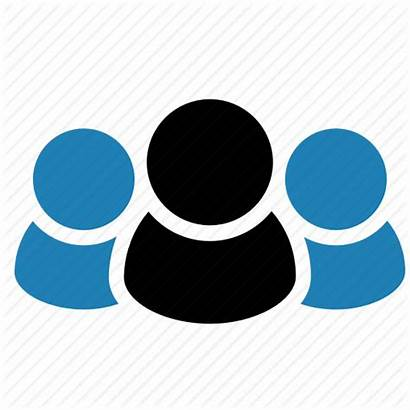 Icon Three User Person Population Persons Users