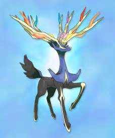 whats the difference between pokemon x and y