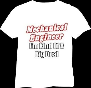 Mechanical Engg T Shirt Quotes