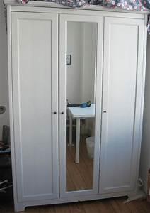 Ikea Aspelund Kleiderschrank : aspelund kleiderschrank 3 t rig wei in heidelberg ikea m bel kaufen und verkaufen ber ~ Yasmunasinghe.com Haus und Dekorationen