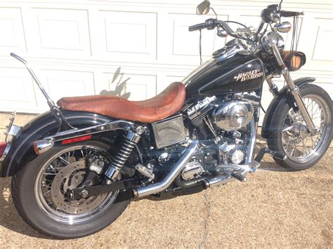 2005 Dyna Low Rider Low Miles