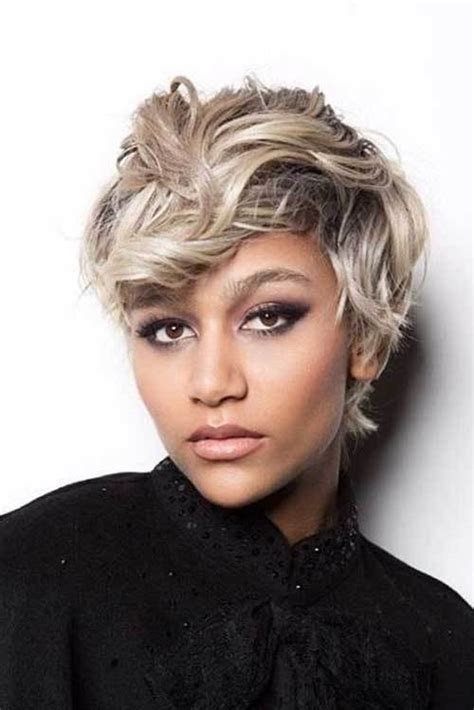 20 edgy short hairstyles and haircuts crazyforus