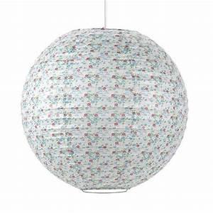 Boule Papier Luminaire : les 19 meilleures images du tableau lampions ou boules japonaises sur pinterest suspension ~ Teatrodelosmanantiales.com Idées de Décoration