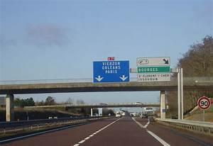 Orleans Sud Auto : autoroute a71 france ~ Maxctalentgroup.com Avis de Voitures