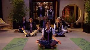 MacKenzie Falls' Meditation Room | Sonny With a Chance ...