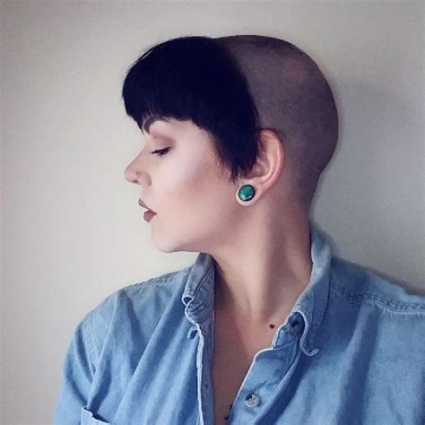Popular short hairstyles for 2020. Pin on Beauty II