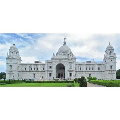 Victoria Memorial Museum Kolkata – A Showcase of Indian