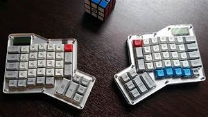 Ergodox Keyboard Review
