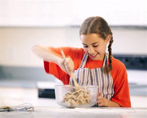 junior chefs cooking camp food truck menu week