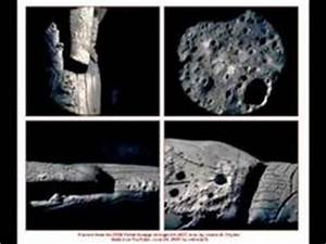 Apollo 17 Dead Body in Space Footage | The Proof is out ...