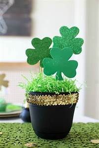 St. Patrick's Day Party Ideas | A Night Owl Blog