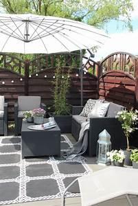 Terrasse Günstig Bauen : unsere neue diy terrasse design dots ~ Michelbontemps.com Haus und Dekorationen