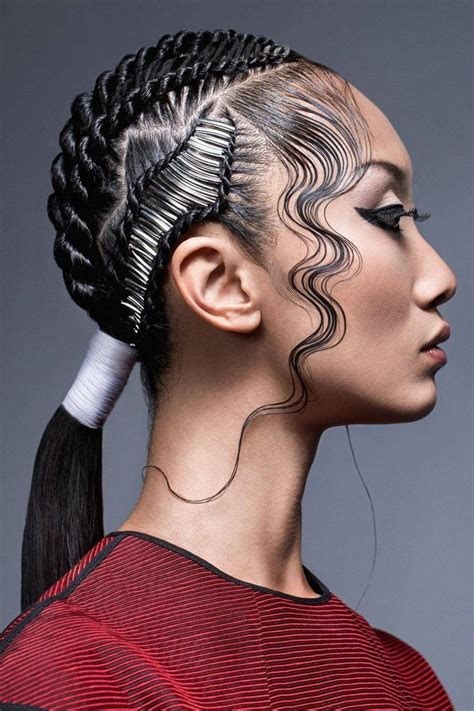 Finger Waves For Black Hairstyles by Black Finger Wave Hairstyles Fade Haircut