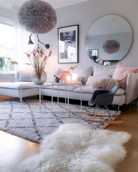 Chic Living Room Decorating Ideas And Design 36 Chic