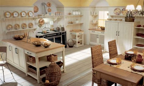 Kitchen Furniture Photos Minacciolo Country Kitchens With Italian Style