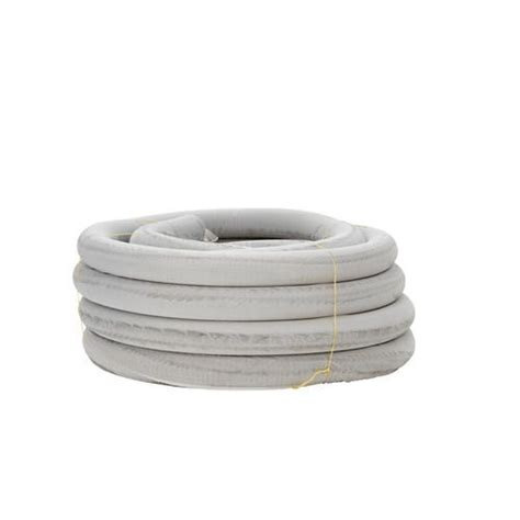 Menards Drain Tile Sock by 1000 Ideas About Perforated Drain Pipe On