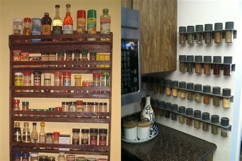 Cooks Spice Rack by How To Make Your Kitchen An Free Area
