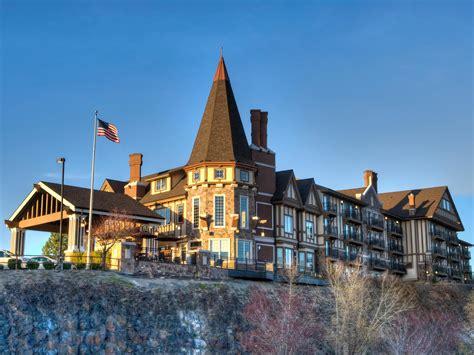 Holiday Inn Express Spokane-Downtown Hotel in Spokane by IHG