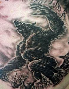 20 Best Wolf Tattoo Designs With Meanings | Styles At Life