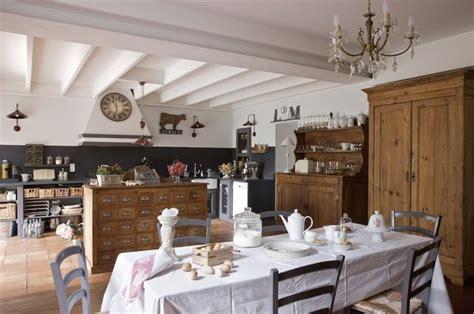 cuisine style romantique aménagement de cuisine galerie photos de dossier 93 380