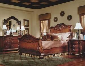 Queen anne bedroom furniture for Queen anne bedroom furniture