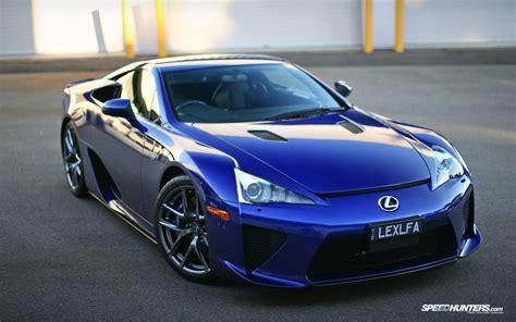 Blue cars lexus lexus lfa blue cars wallpaper | 1920x1200 ...