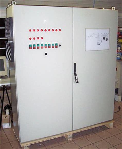 Armoire Industrielle Electrique by Installation 201 Lectrique Armoires Tgbt Tunisie