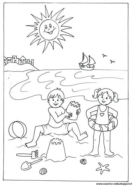 disegni idee  lavoretti  la scuola dellinfanzia
