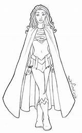 Coloring Supergirl Pages Printable Superhero Sheets Super Books Avengers Info Hero Adults Superheroes Scribblefun Amazing Colouring Drawing Cool Female Children sketch template