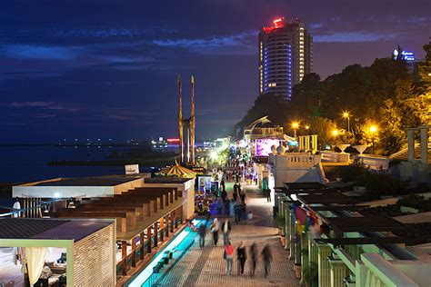 Sochi Experience The Black Market Fall In Love And