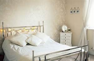 Ankleideraum Im Schlafzimmer : beige wandfarbe 40 farbgestaltungsideen mit der ~ Lizthompson.info Haus und Dekorationen
