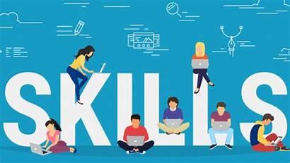 Skills Research Wheel