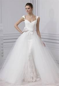 monique lhuillier39s 2013 bridal collection chic vintage With sarah burton wedding dresses