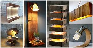 Inspiring, Ideas, On, How, To, Turn, Wooden, Pallets, Into
