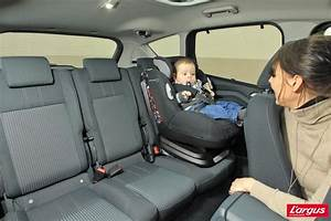 Ford C Max Coffre : monospace break ou suv quel est le meilleur pour la famille photo 15 l 39 argus ~ Melissatoandfro.com Idées de Décoration