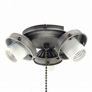 Top ceiling light with pull chain john robinson house