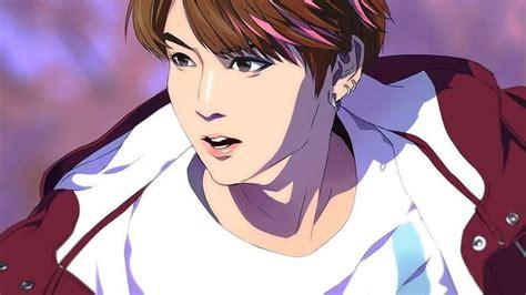 Anime Wallpaper Bts V by Bts Anime V Jungkook Jimin Army S Amino
