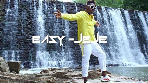 reekado banks easy jeje official music video youtube