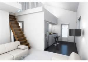 Living Room And Kitchen Together Picture