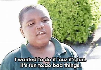 Things Bad Kid Fun Hoodrat Gifs Milton