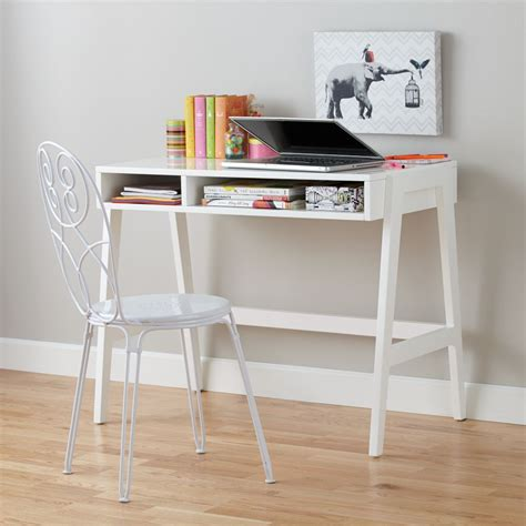kids desk for girls kids desks the land of nod